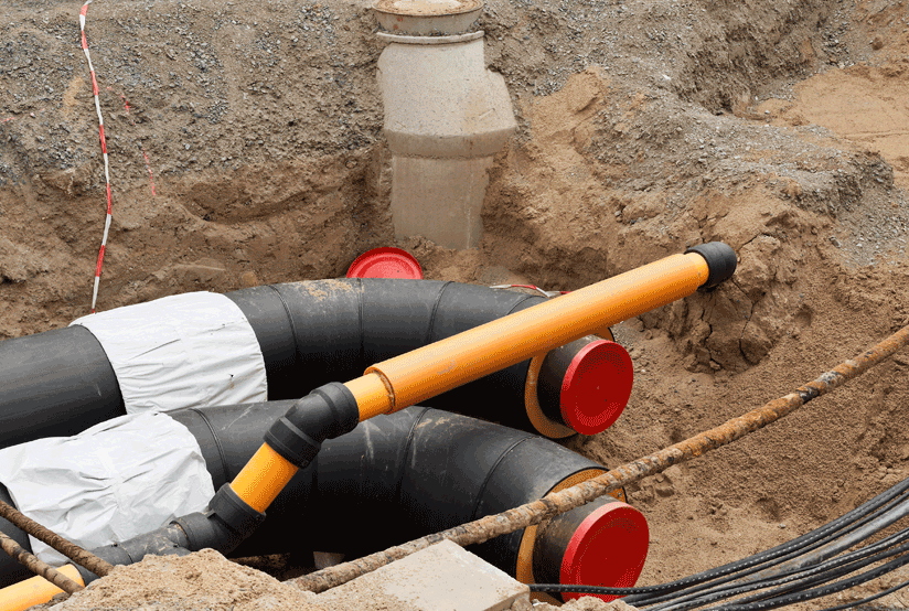 Sewer Rehabilitations East Grinstead